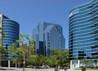 San Diego Office Properties